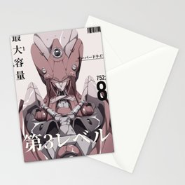 Third Level Stationery Cards