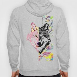 The Wolf Within Hoody