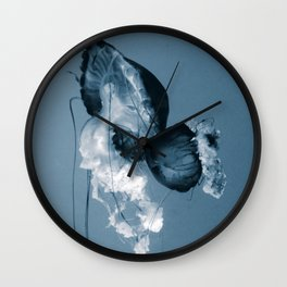 Silent Dance Wall Clock