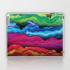 The Badlands Laptop & iPad Skin
