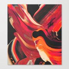 :untitled: Canvas Print