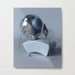 09/10/2020 Metal Print