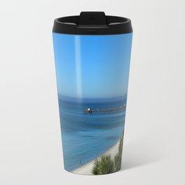 A Beautiful December Morning Travel Mug