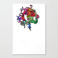 G gama Canvas Print