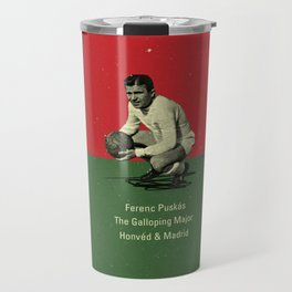 Puskas Travel Mug