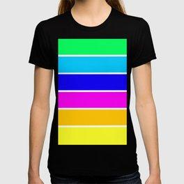 Bright Stripes T-shirt