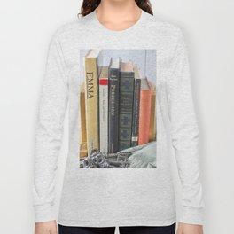 austenland Long Sleeve T-shirt