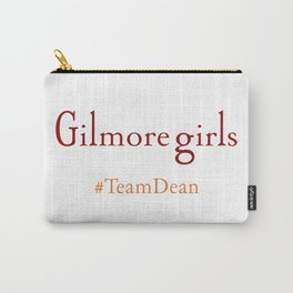 Gilmore Girls - Team Dean Carry-All Pouch
