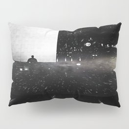 Out of Time Pillow Sham