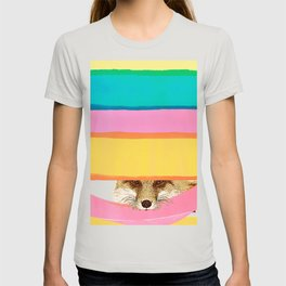 Daydreaming FOX T-shirt