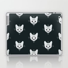 Cats!White Laptop & iPad Skin