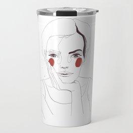 Claudia Travel Mug