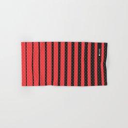 Lines & patterns Hand & Bath Towel