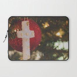 It's Christmas 5 Laptop Sleeve