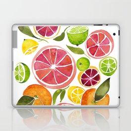 All the Citrus Laptop & iPad Skin