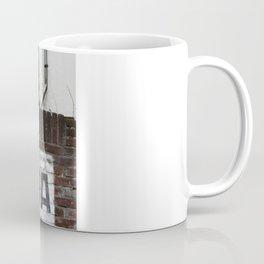 China - Chinese Wall 2.0 Coffee Mug