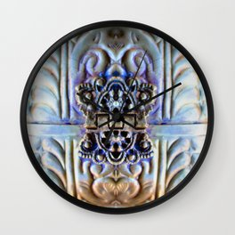 Sorcha Wall Clock