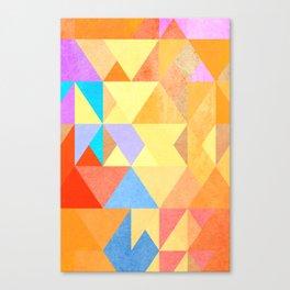 OxoN TT Canvas Print