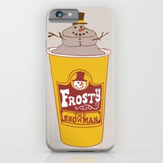 Frosty the Snowman iPhone 6s Slim Case