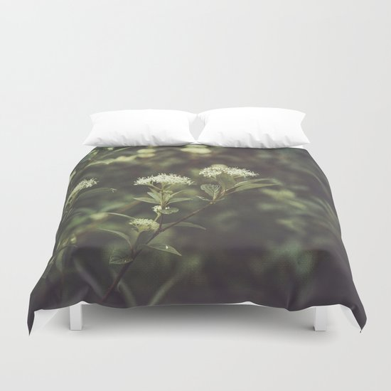 It's Been Awhile Duvet Cover