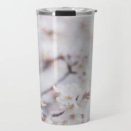 . flower day dream . Travel Mug