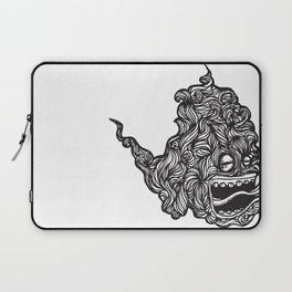 Hairy Smoke Bastard #1 Laptop Sleeve