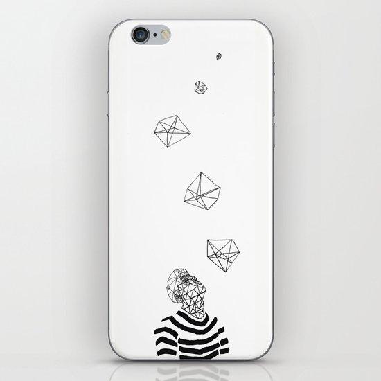 Prisme iPhone & iPod Skin