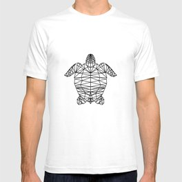 Sea Turtle for Turtle Breeder T-shirt