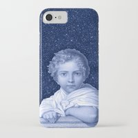 the little prince iPhone & iPod Cases featuring Little Prince by VINSPIRO