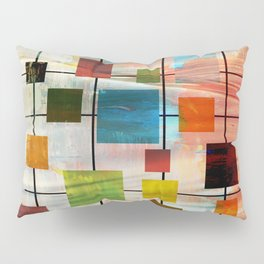 MidMod Graffiti 4.0 Pillow Sham