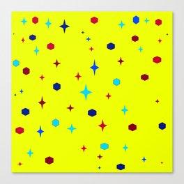 pop ## Canvas Print