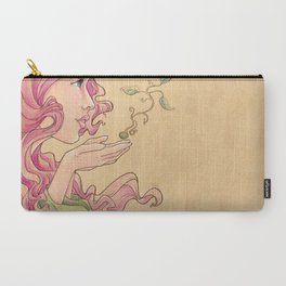 Hope Whispers Carry-All Pouch