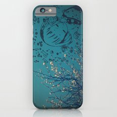 Sounds of new spring Slim Case iPhone 6s