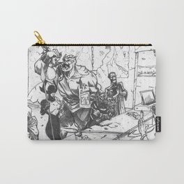 Shwarma, Avenger special Carry-All Pouch
