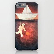 Ocean Diver iPhone 6s Slim Case