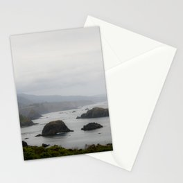 NorCal Stationery Cards