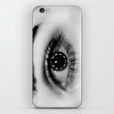Lock it iPhone & iPod Skin