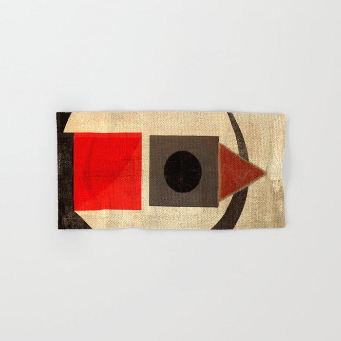 Sushi Bird Hand & Bath Towel