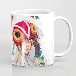 Mononoke Coffee Mug