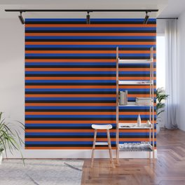Color Stripe _001 Wall Mural