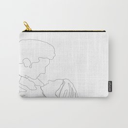 Grey's Anatomy // Meredith and Derek Carry-All Pouch