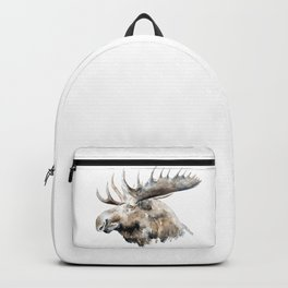 The King of the Forest Backpack
