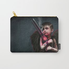 Cupid 2.0 Carry-All Pouch