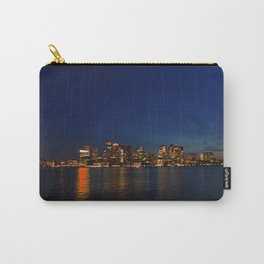 Night Skyline Carry-All Pouch