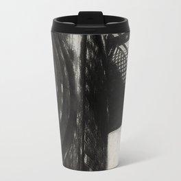 Conflicting ways Metal Travel Mug