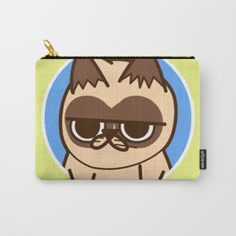 Hello cat Carry-All Pouch