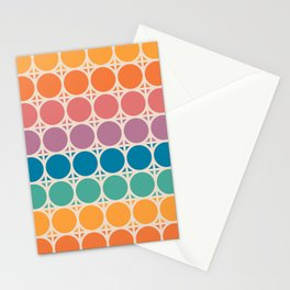 Boca Connections Stationery Cards