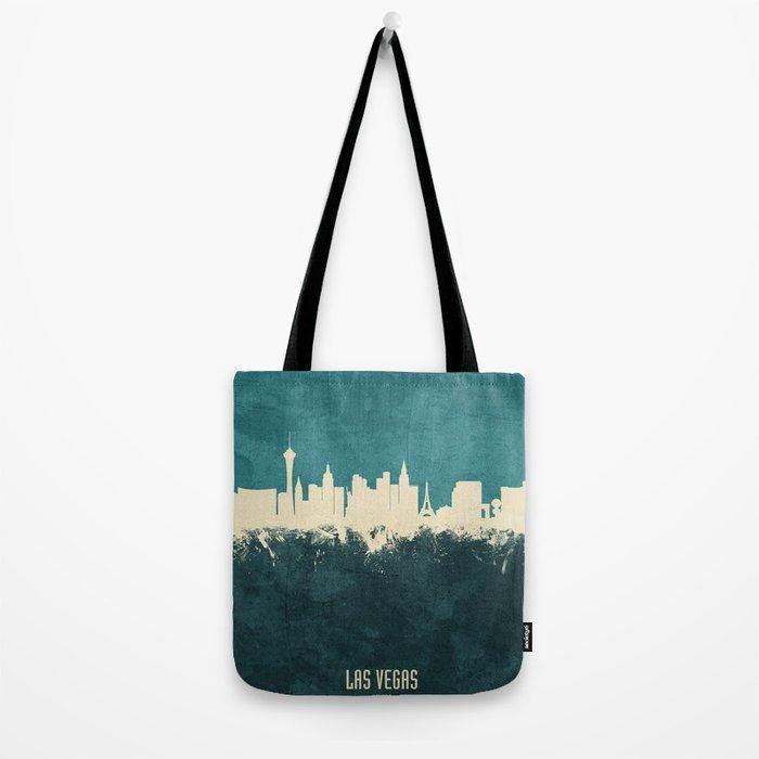 Las Vegas Nevada Skyline Tote Bag