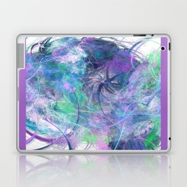 Blue Bay Hawaii Live Laptop & iPad Skin