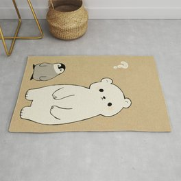 What? Rug